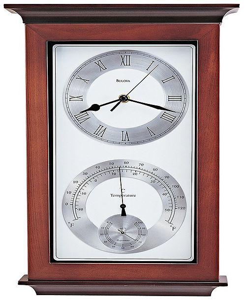 Bulova C3760 Yarmouth Clock