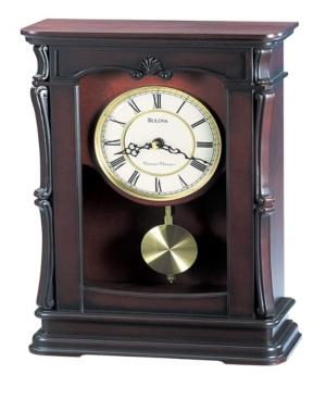 Bulova B1909 Abbeville Clock