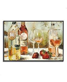"Summer Award Winners by Marilyn Hageman Fine Art Giclee Print on Gallery Wrap Canvas, 47"" x 32"""