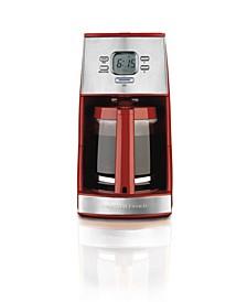 Programmable 12 Cup Coffeemaker