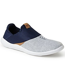 Women's Taylor Microwool & Spandex Closed Back
