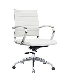 Sopada Conference Office Chair, Mid Back