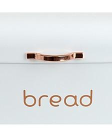 HDS Trading Grove Bread Box