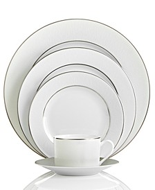Dinnerware, Dune Limoges Collection