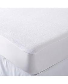 Home Fashions Designs Premium Cotton Queen Mattress Protector