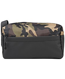 Men's Camo Dopp Kit