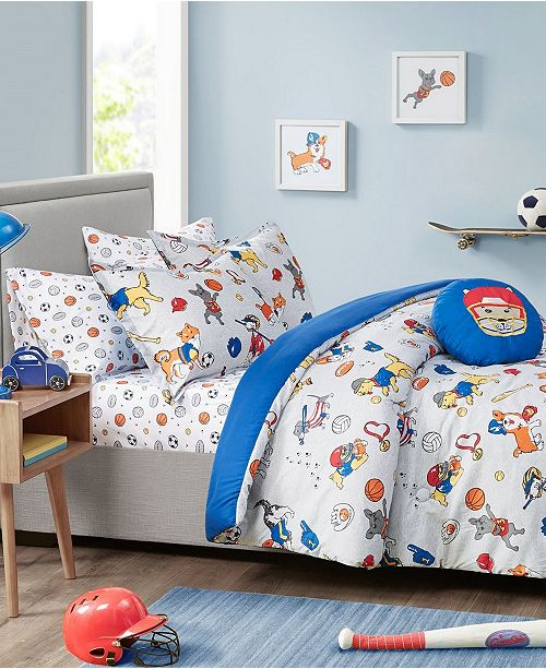 JLA Home Fetch 7-Pc. Comforter Sets