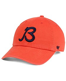 Chicago Bears CLEAN UP Strapback Cap