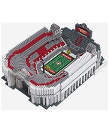 Ohio State Buckeyes 3D Stadium Puzzle BRXLZ