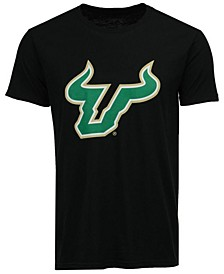 Men's South Florida Bulls Big Logo T-Shirt
