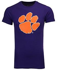 Men's Clemson Tigers Big Logo T-Shirt