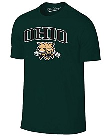 Men's Ohio Bobcats Midsize T-Shirt