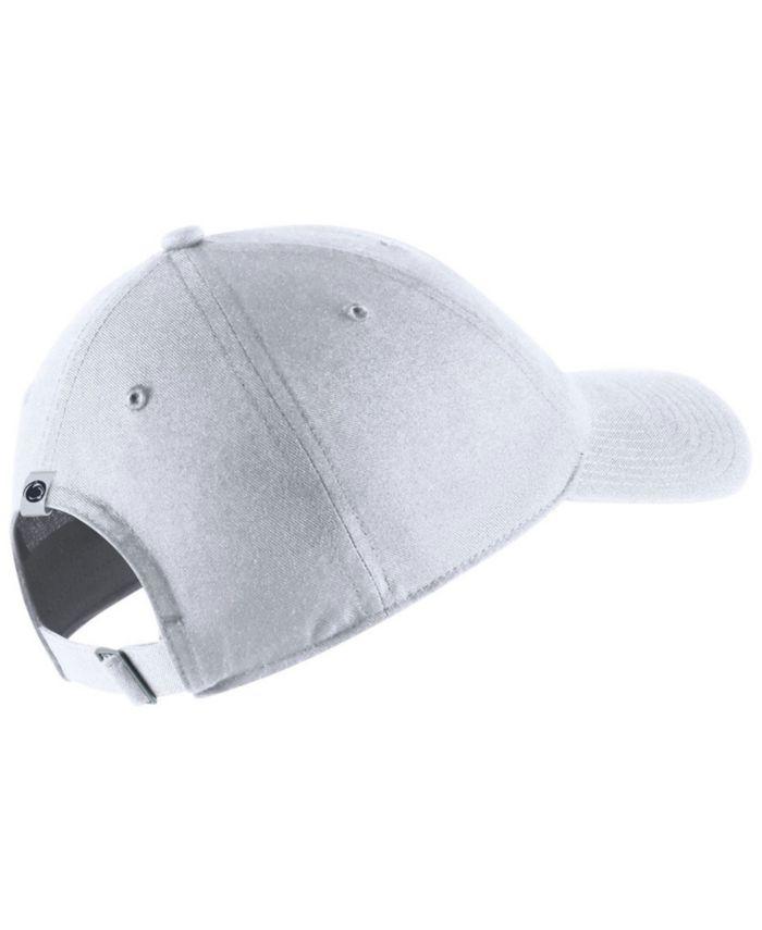 Nike Penn State Nittany Lions H86 Wordmark Swoosh Cap & Reviews - Sports Fan Shop By Lids - Men - Macy's