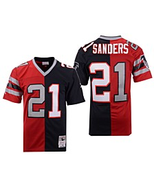 Men's Deion Sanders Atlanta Falcons Home & Away Split Legacy Jersey