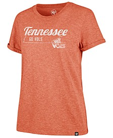 Women's Tennessee Volunteers Regional Match Triblend T-Shirt