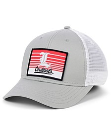 Louisville Cardinals Horizon Trucker Cap
