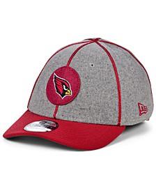 Boys' Arizona Cardinals On-Field Sideline Home 39THIRTY Cap