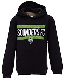 Big Boys Seattle Sounders FC Evolve Hoodie