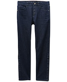 Men's Slim-Fit Jeans