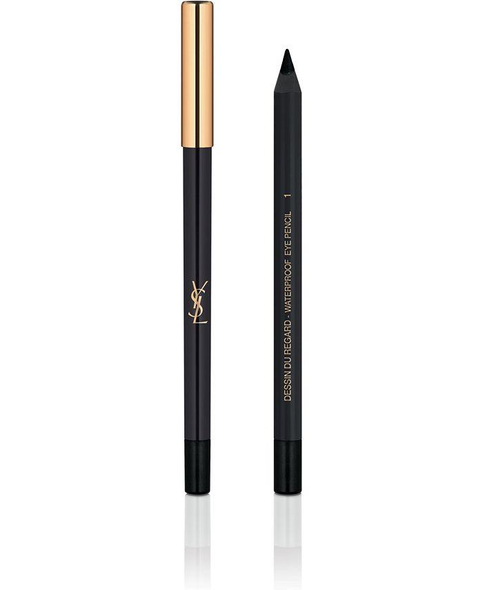 Yves Saint Laurent - Dessin Du Regard Waterproof Eye Pencil