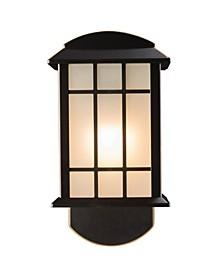 Companion Light - Craftsman Style