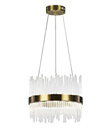 Genevieve LED Chandelier