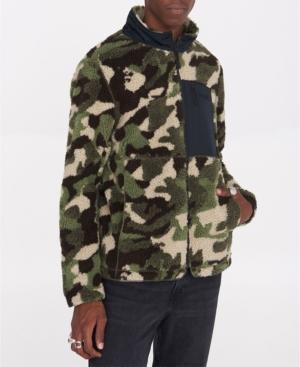 Shamo Zip Up Jacket