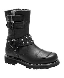 Harley-Davidson Women's Marmora Motorcycle Riding Boot