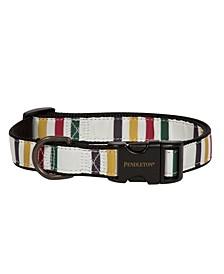 Glacier National Park Dog Collar, X-Large