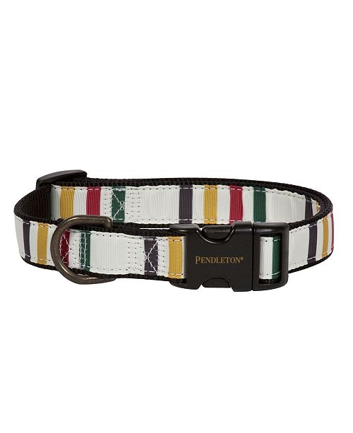 Pendleton Glacier National Park Dog Collar, X-Large