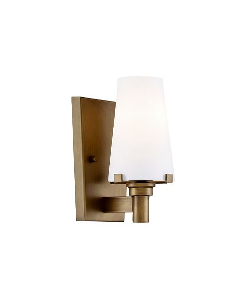 Designer's Fountain Designers Fountain Hyde Park Wall Sconce
