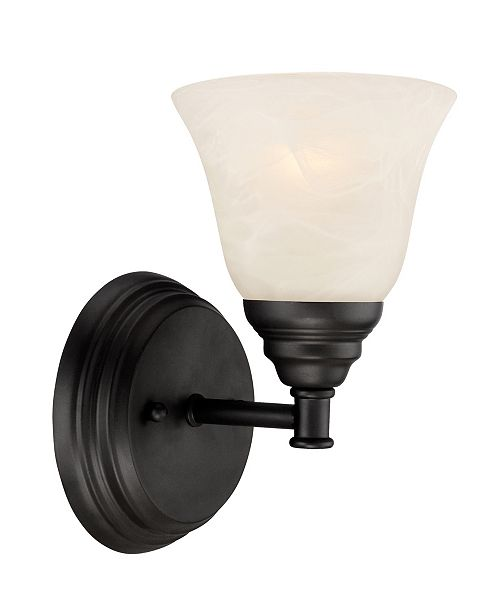 Designer's Fountain Designers Fountain Kendall Wall Sconce
