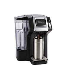 FlexBrew Single-Serve Coffee Maker