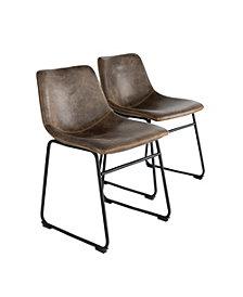 Jackson Chair Set