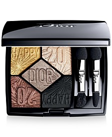 5 Couleurs Happy 2020 Limited Edition Couture Eyeshadow Palette