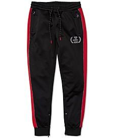 Men's Big & Tall Creeper Colorblocked Track Pants
