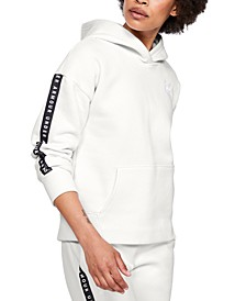 Women's Originators Fleece Hoodie
