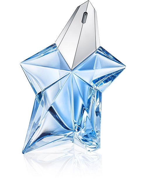 Mugler ANGEL Heavenly Star Refillable Eau de Parfum Spray, 3.4 oz.