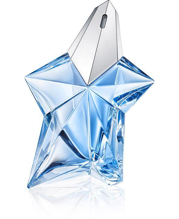 Mugler ANGEL Heavenly Star Refillable Eau de Parfum Spray, 3.4 oz.