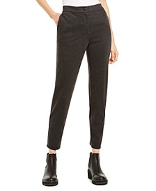 Cropped Slouchy Pants, Regular & Petite - Created for Macy's