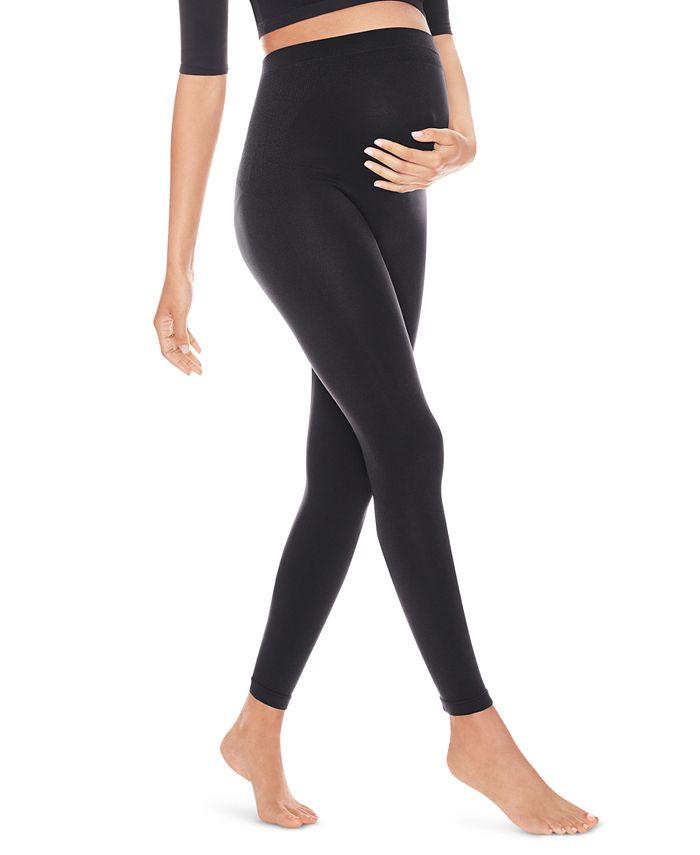 Hanes - Maternity Opaque Leggings