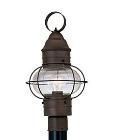 Designers Fountain Nantucket Post Lantern