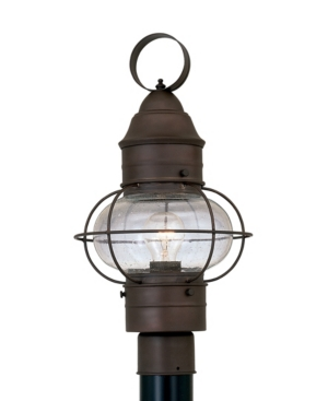 Image of Designers Fountain Nantucket Post Lantern