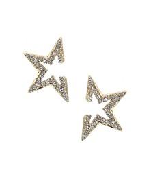 Star Light Earrings