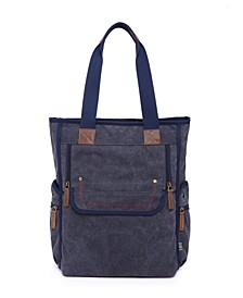 Atona Canvas Tote Bag