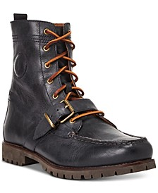 Men's Ranger Leather Boot