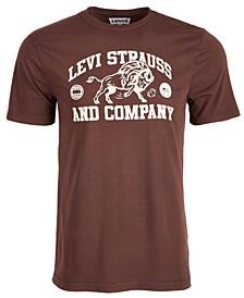 Men's Spirit Graphic T-Shirt