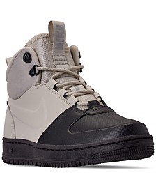 Men's Path WNTR Sneaker Boots from Finish Line