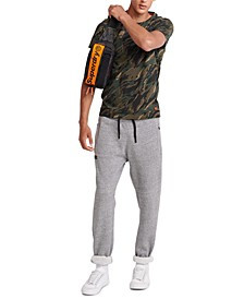 Men's Rookie Camouflage T-Shirt