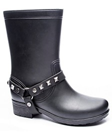 Rock Steady Rain Boots